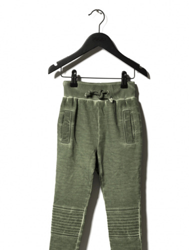 nevad pants (green) (8y,10y,12y)