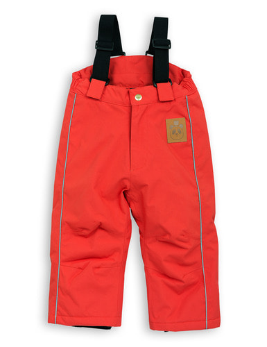 k2 trousers red