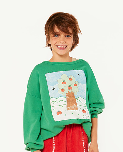 BIG BEAR KIDS SWEATSHIRT 000939_028_KH