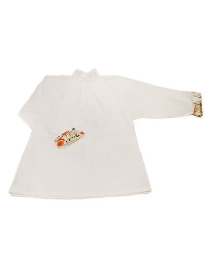 SHIRT HELL_WHITE (4Y, 10Y)