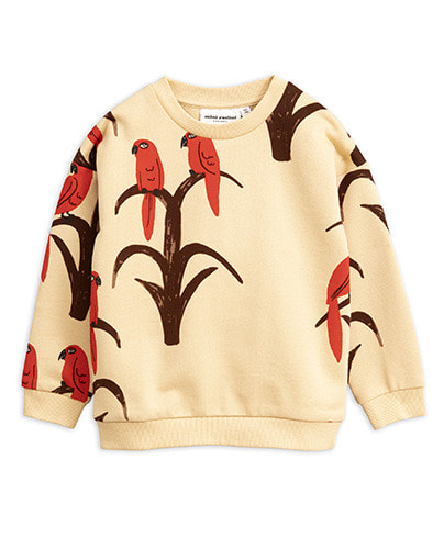 1962014342-parrot-aop-sweatshirt-red (80/86, 116/122)