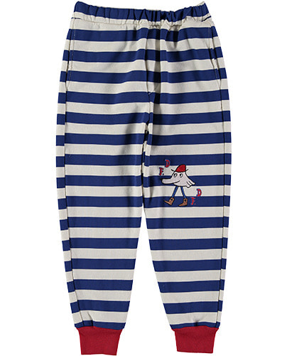 PANTS_Stripes ( 4Y,8Y )