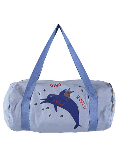 SPORT BAG_Alaskan Blue