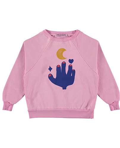 SWEATSHIRT_Sea Pink