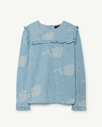 GADFLY KIDS SHIRT_000783_143_IS ( 4Y,6Y,8Y)