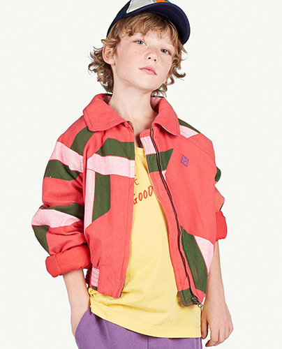FALCON KIDS JACKET 001262_006_OY ( 6Y last )