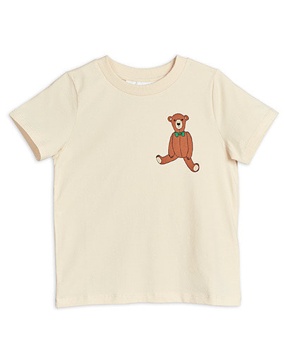Teddy sp tee_Offwhite