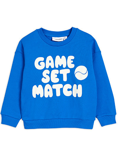 Game sp sweatshirt_Blue ( 104/110, 128/134 )