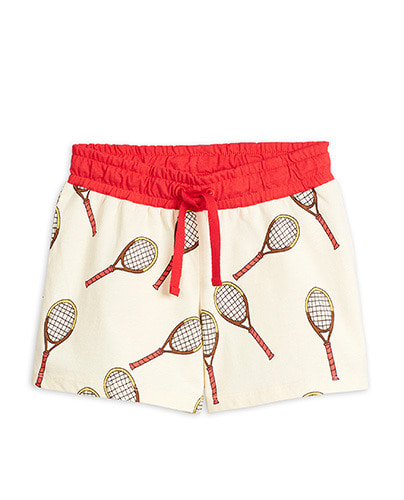 Tennis aop shorts_Offwhite ( 140/146 last )