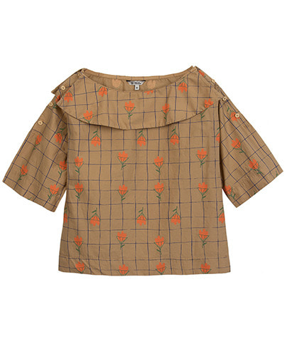 BLOUSE_FLOWERS_CAMEL