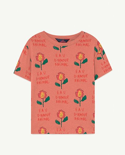 ROOSTER KIDS+ T-SHIRT_F20001_137_GQ ( 2Y, 3Y )