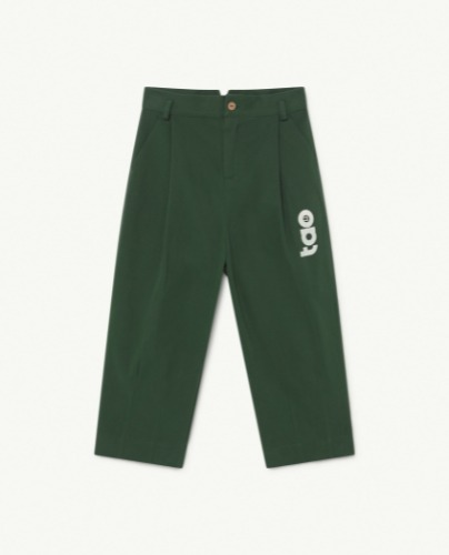 EMU KIDS TROUSERS Deep Green ( 4Y, 10Y )